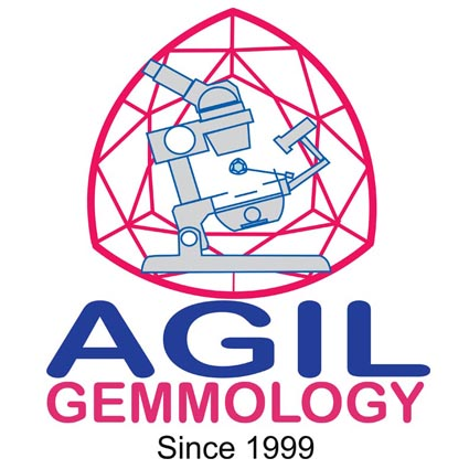 Allied Gemmological Institute and Laboratory Logo